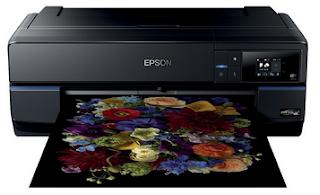 Epson SureColor P800 Printer Driver Download