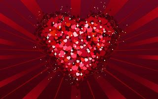Wallpaper Of Love