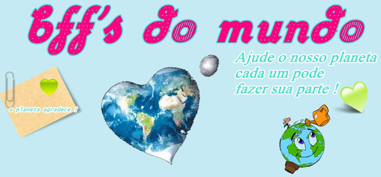 BFF'S Mundo