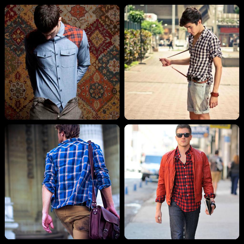 Camisas Tommy Hilfiger de hombre La nueva colección en  - imagenes de camisas a cuadros para hombres