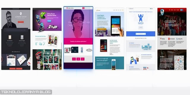 Webflow Web Design