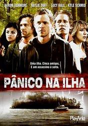 Download Baixar Filme Pânico na Ilha   Dublado