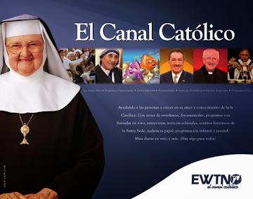 Ewtn Canal Católico