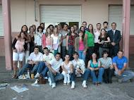Curso de Derecho Procesal Civil y Comercial OLAVARRIA 2010