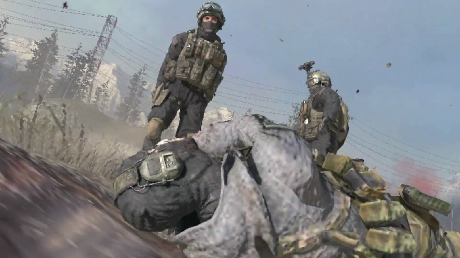 how to download call of duty modern warfare 2