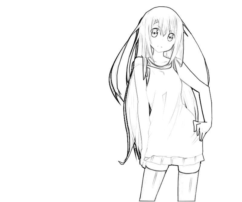 printable-hinagiku-katsura-beautiful-coloring-pages