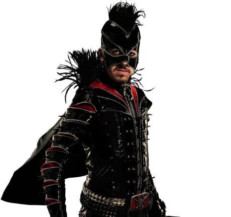 Kick-ass 2: Galería de héroes y villanos