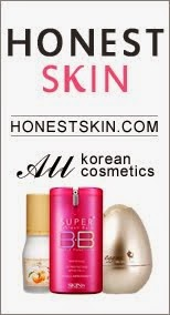 SHOP KOREAN COSMETICS