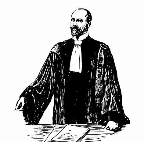 Como elegir bien un abogado
