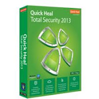 Quick Heal Total Security 2013 Full Crack