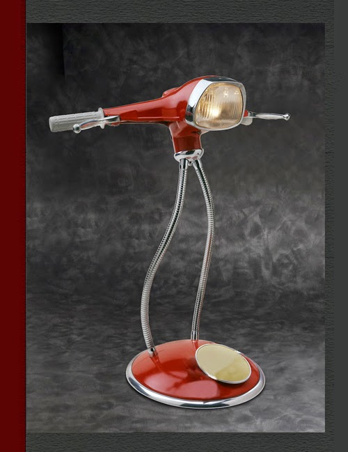 17-Maurizio-Lamponi-Leopardi-Moped-and-Bicycle-Desk-Lamps-www-designstack-co