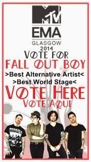 Vote FOB!