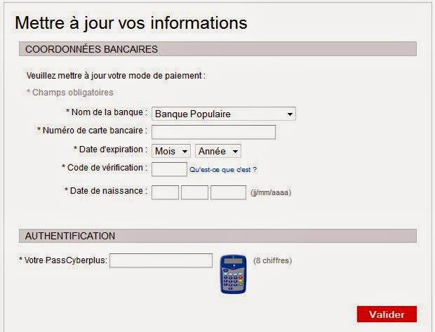 Cybercrime doing time 7 1 14 8 1 14 - Banque populaire cyber ...