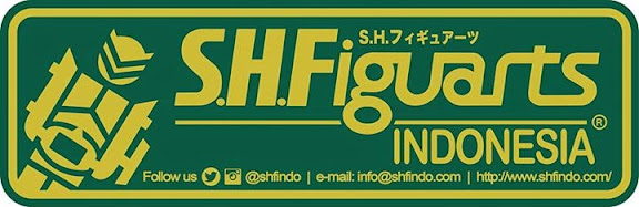 The Largest Indonesian SHFiguarts Community