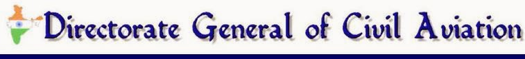 DGCA logo