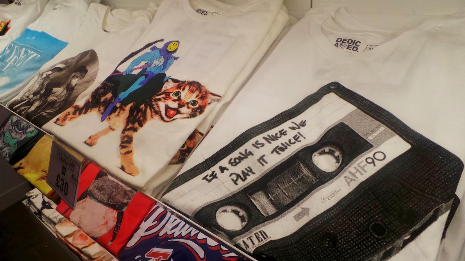 tshirt designers leeds