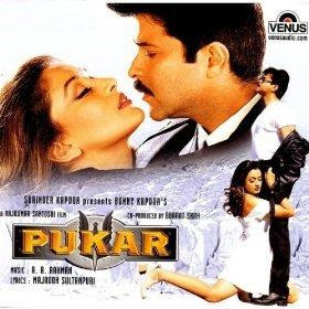Pukar 2000 Hindi Movie Watch Online