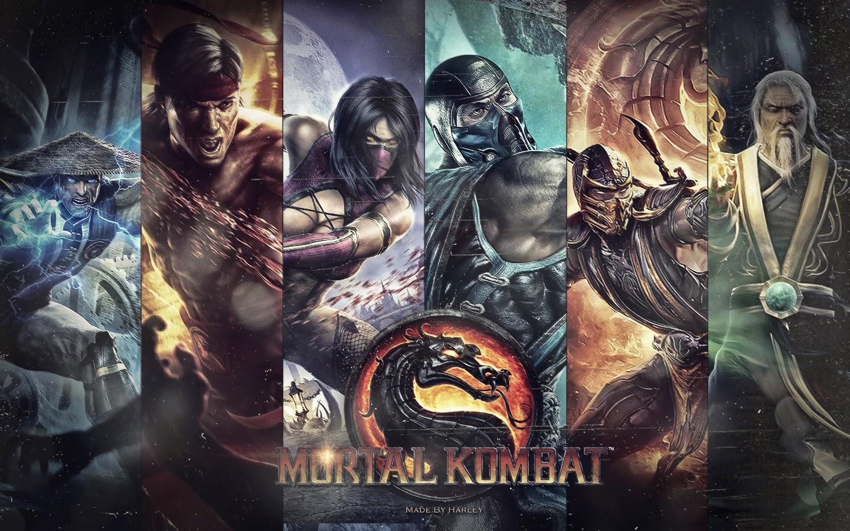 10 Curiosidades sobre Mortal Kombat