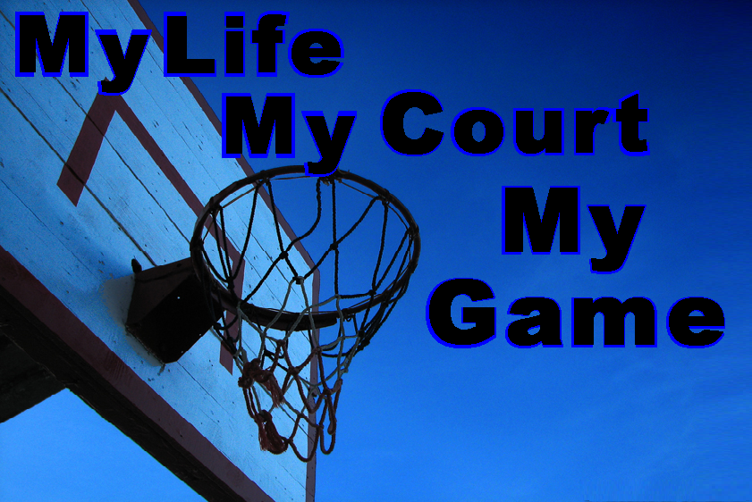 "my life as a basketball player You know, this is the love of my life  he was her age, a basketball player, too ""i tell people all the time, it's so psychological,"" tucker said."