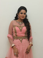 Actress Himaja latest glam pics-cover-photo