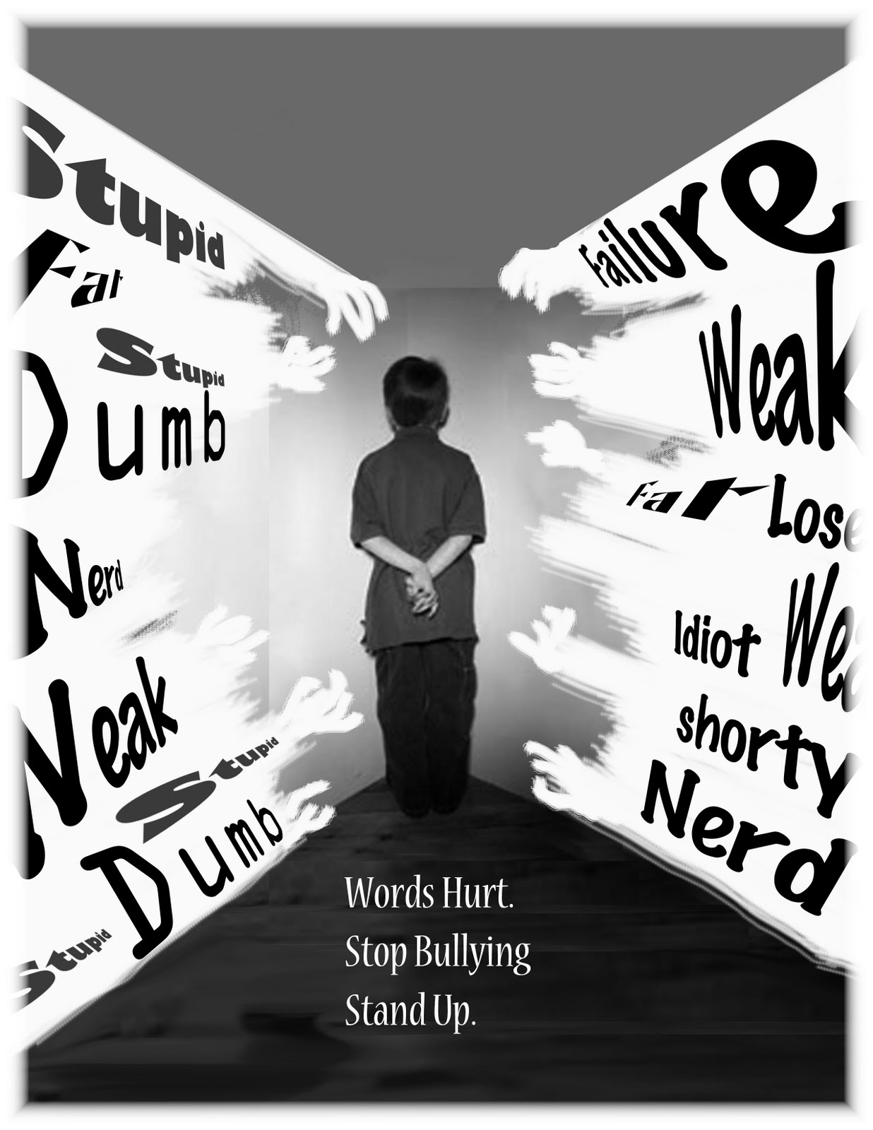 bullying a modern day problem The most common problems teenagers face today  going to school each day  benefits in developing a teen's ability to grow with modern.