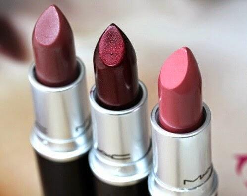Rouge à lèvres MAC Beauté