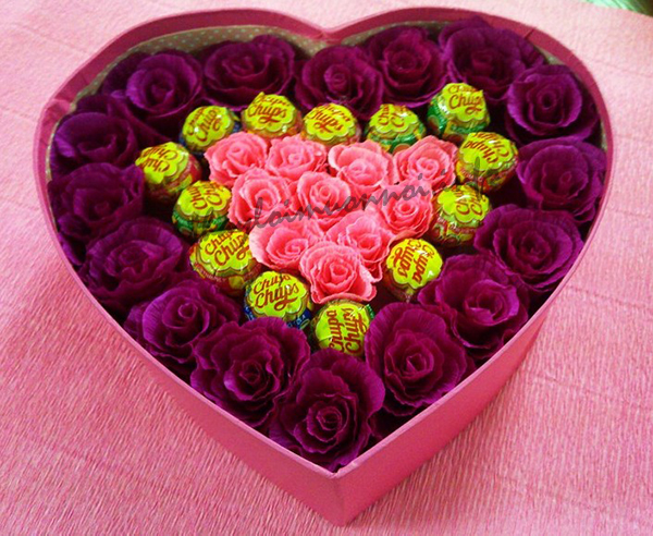 quà tặng sinh nhật cho bạn gái