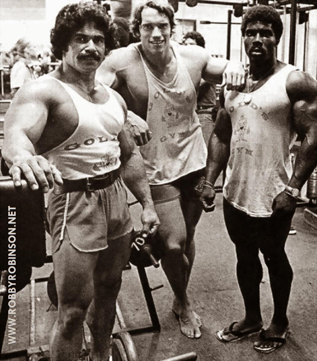 club schwarzenegger arnold en el sal211n de la fama gold180s gym