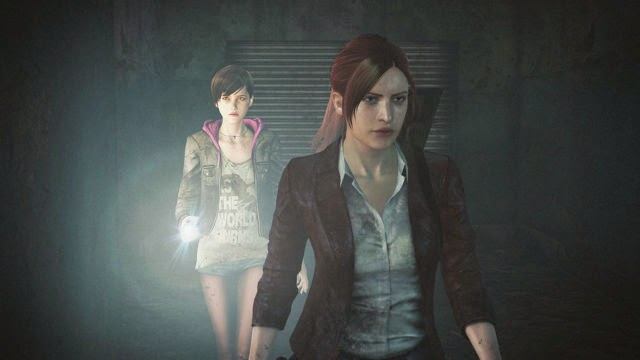 Resident Evil Revelations 2 PC Full Español