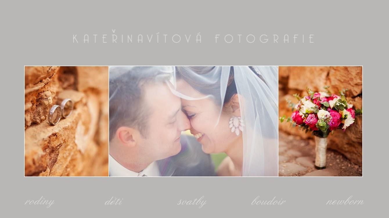 Kateřina Vítová Fotografie