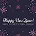 Malem Tahun Baru Versi GUE!