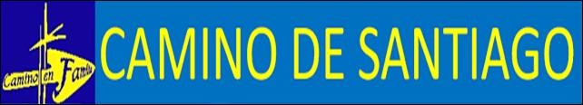 CAMINO DE SANTIAGO 2016 2021
