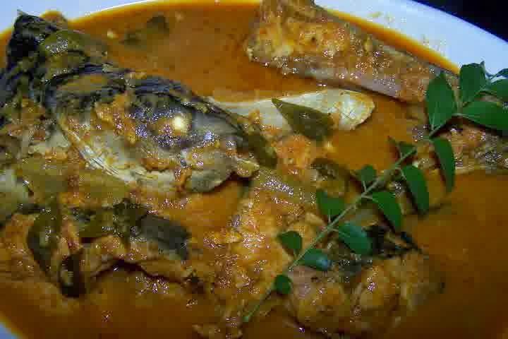Resep Masakan Ikan tongkol Asam Sunti Khas Aceh