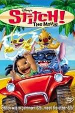 Watch Stitch! The Movie (2003) Megavideo Movie Online