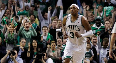 Paul Pierce, Boston Celtics, Celtics News, State Of The Celtics