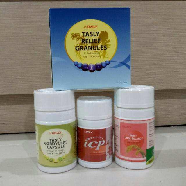 Herbal Jantung Sehat