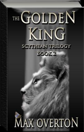 LION 2 BOOK