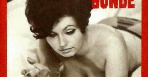 Christine Kuon Nude Photos 59