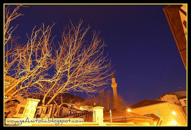 Beypazarı Alaaddin Meydanı
