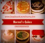 Nornni's Cakes