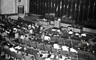 Sejarah Penyelenggaraan Konferensi Asia Afrika (KAA) 1955 di Bandung