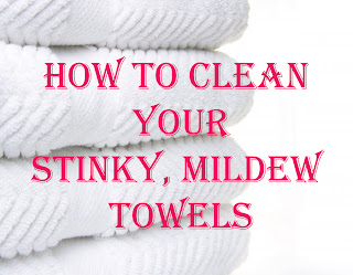 best bath towels cleaning tips