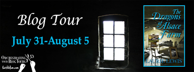 DRAGONS BLOG TOUR ENDED. Thanks to all who participated!