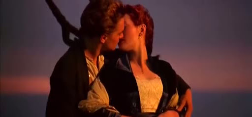 Screen Shot Of Titanic (1997) Dual Audio Movie 300MB small Size PC Movie