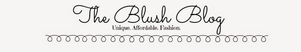 The Blush Blog