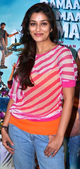 Priyadarshan at Kamaal Dhamaal Malamaal Movie press meet