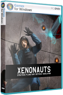 Download - Xenonauts Torrent - PC