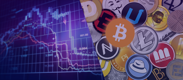 Perbedaan Trading Cryptocurrency, Forex dan Saham