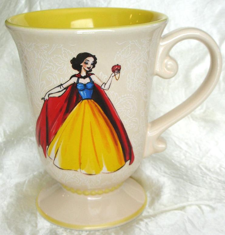 Filmic Light Snow White Archive 2011 Princess Designer