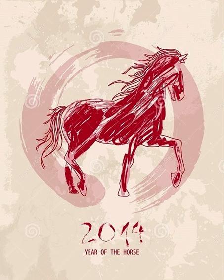 2014-año-del-caballo-de-madera-yang-feng-shui-clásico-astrologia-china-siria-grandet-libro